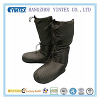 Warm & Beautiful Dot Down Boots
