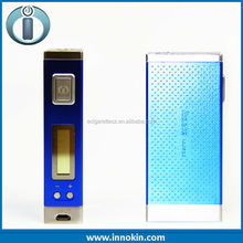 Variable wattage ecig with rechargeable built-in battery iTaste MVP 3.0