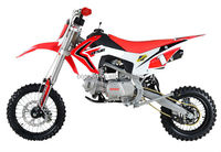 BSE OFF ROAD BIKE RED COLOR DIRT BIKE 125cc 140cc 150cc 160cc CRF 110 plastic cover