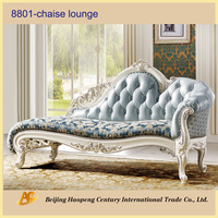 baroque antique french bedroom chaise lounge