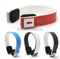 Fashionable bluetooth headset 3.0 EDR Hot-selling