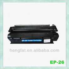 ep26 laser Compatible toner cartridge for Canon 5530/5550/5630/5650/5750/3112/5770/3200/3110/3240/3112/5730/3220