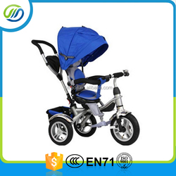 Hot-selling functional baby tricycle/3 wheels tricycle for kids