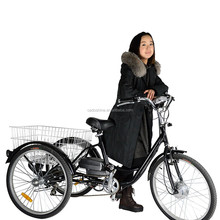 CE hot sale china motorized adult tricycles for sale 2015