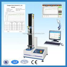 KJ-1065 Manufacture plastic test tensile
