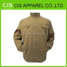 2015 men's cotton winter jacket