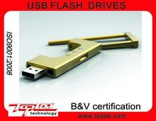 special gifts for friends lock shaped usb gadgets, lock shape usb flash