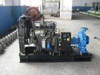 diesel driven centrifugal pumps