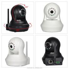 Mustcam H808P HD CCTV Camera System Wireless IP Camera System for Home Security System Home Surveillance Cameras