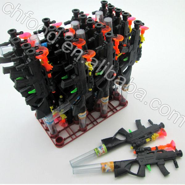 Machine Gun Toy Candy/Gun Toys Candy