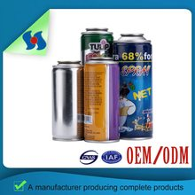 Supply Competitive Price Cmyk Print Aerosol Pet Product
