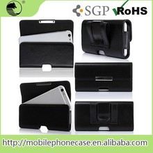 2015 hot sales flip leather case for Iphone 6