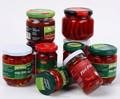 консервы красный перец чили/перец слегка горячей китай происхождения специальности/консервированных овощей