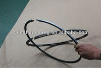 Used for NlIGATA 6M37 Engine Marine Piston Ring