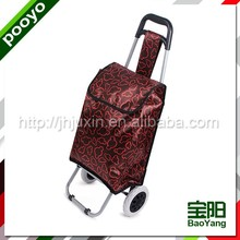 good quality shopping trolley christmas led presents