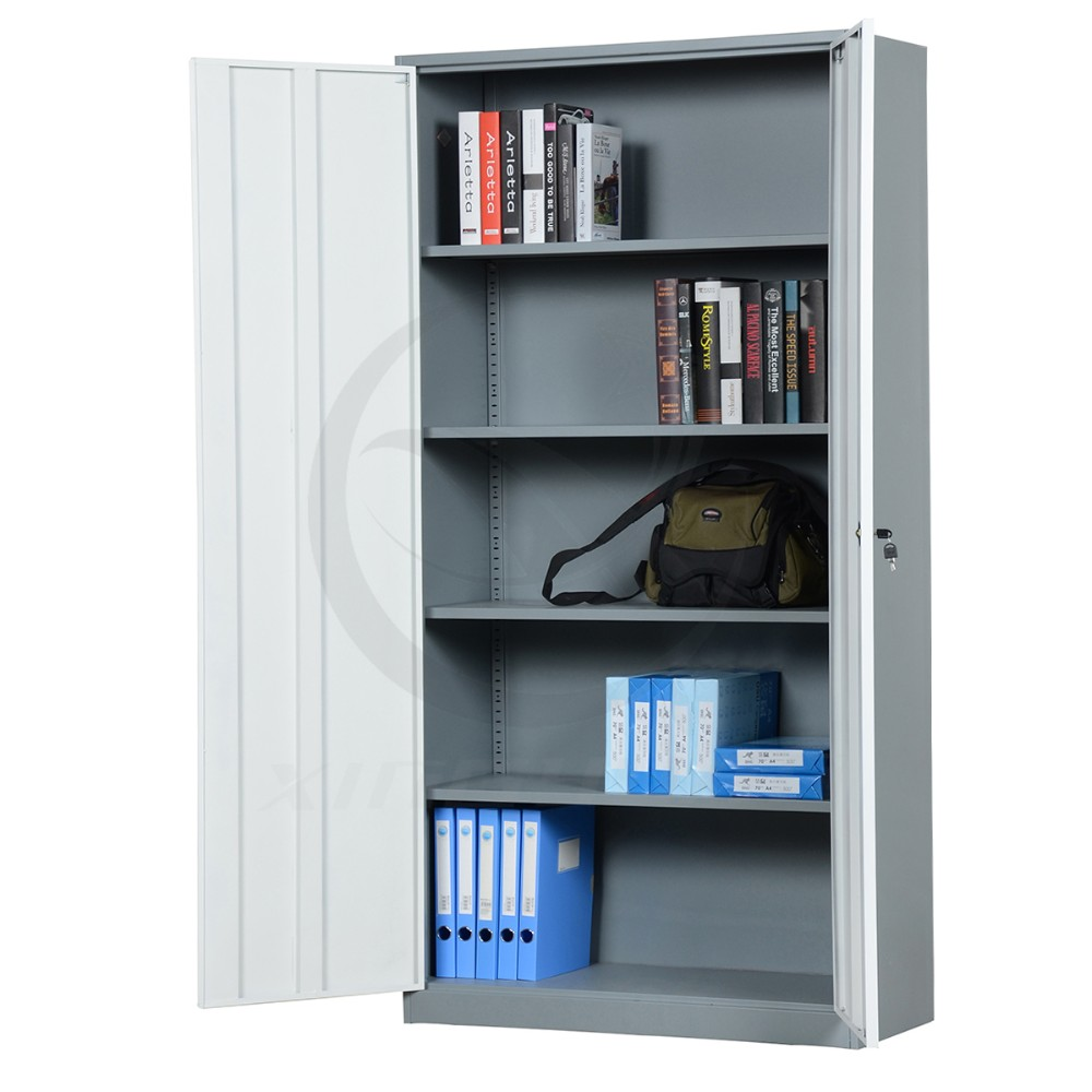 Pas cher m tal mobilier de bureau 2 bureau de la porte en acier classeur autres meubles en m tal - Classeur de bureau pas cher ...