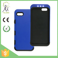 wholesell Led Flash Cover Case For Samsung Galaxy Note 3