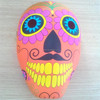 X-MERRY Coloring pvc masks for opera top props mask hot sale