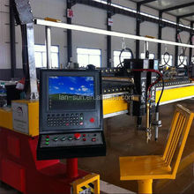 Cheap price cnc plasma cutting machine with CE approved