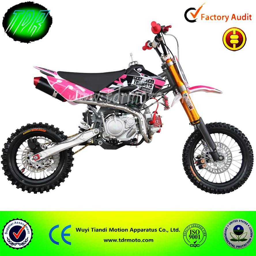 Wholesale 125cc dirt bike for sale cheap 125cc zongshen zs for Used dirt bike motors for sale