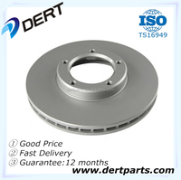 toyota 84-95 hiace brake disc 43512-26040