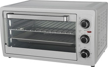 Pizza maker cooker home made pizza oven electric stone bake model KMO38I-AC