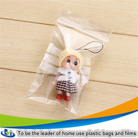 clear plastic gift bags wholesale China factory clear net gift bags/funny gift bags