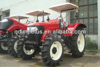 75HP 60 HP FARM TRACTOR WITH 4WD ( KINDS OPTIONAL HOT SALE )