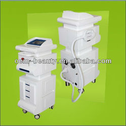 hot potable e-light IPL+RF machine CE