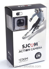 Original SJCAM Camera Style Go pro SJCAM M10 Cube Action Full HD Sport Mini Camera DVR Camera 30M Waterproof
