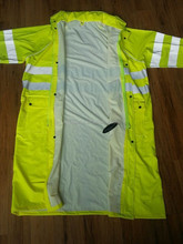 glisten Raincoat cheap price made of PVC rain poncho for bycycle , rain suit for motorcycle