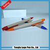 Eco-friendly reclaimed material recycle paper pen
