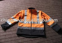 High Visibility Safety Clothes