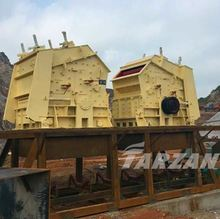 Good quality mining equipment quarry crusher plant line with favourable cost