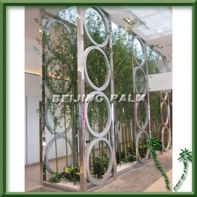 2 m artificielle bambou arbre pour la d coration for Bambou artificiel 2m