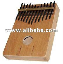 Tiplop Thumb Piano
