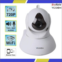 2015 modern design good price mini ip camera wifi with micro TF card memory 720p from VGSION manufacturer