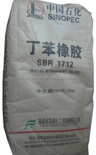 Raw Matrial for SBR 1502 Synthetic Rubber