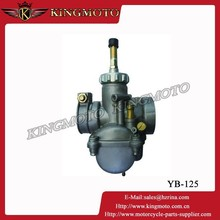 High performance Motorcycle Carburetor (YB125) with low price