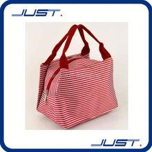 Customized reusable 2012 insulated freezer bag