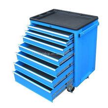 Mechanic tool box set drawer slides metal tool box