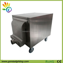 2000W Dry Ice Machine