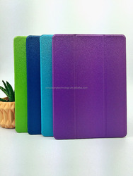 Wholesale best price ultra thin flip TPU leather case cover for Ipad mini