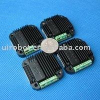 Miniature Stepper Driver and Stepper Controller