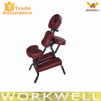 WorkWell cheap folding massage chair Kw-TC001a