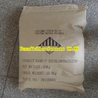 Paradichlorobenzene/PDCB 99.8% CAS NO. 106-46-7