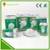 factory direct sale b22 e27 base 5w led light bulb china shenzhen