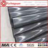 lightweight & easy installation 377mm uhmwpe pipe