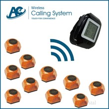 coffee shop / restaurant / office smart wireless call system