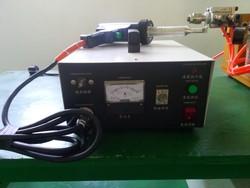 handheld ultrasonic plastic welding machine for vacuum cup Pvc welding